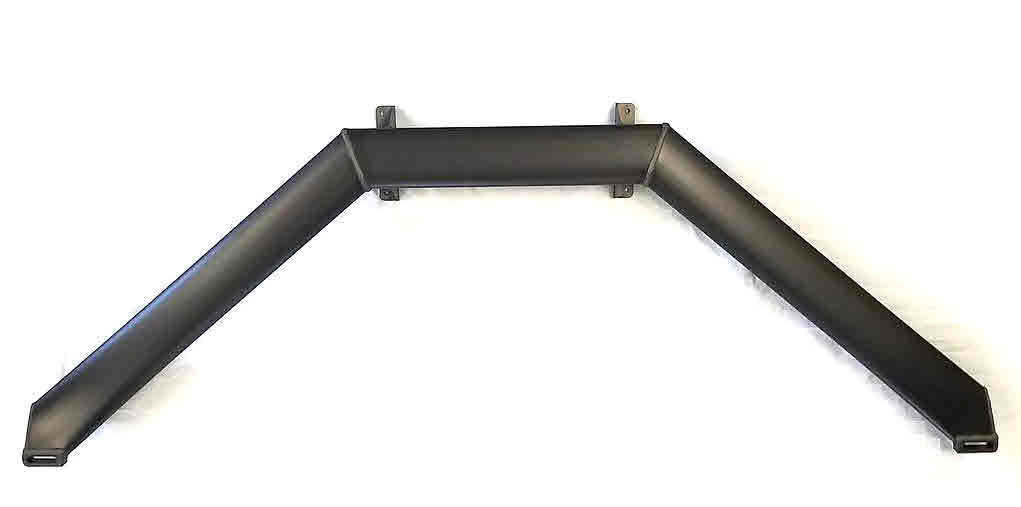 Wing Rigger, Sculling, Stern Mount, Frame Only