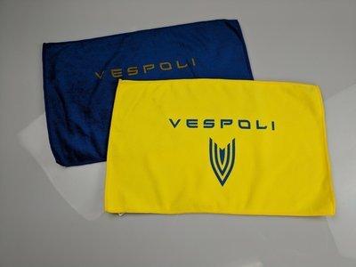 Micro Fiber Towel, VESPOLI logo