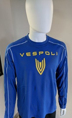 Performance Shirt, Long Sleeve