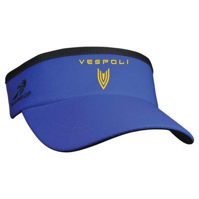 VESPOLI HEADSWEATS VISOR