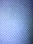 Домоткане полотно для вишивання та вишитих сорочок (лінда) №20 синього кольору