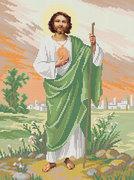 Заготовка образу «Юда Тадей»