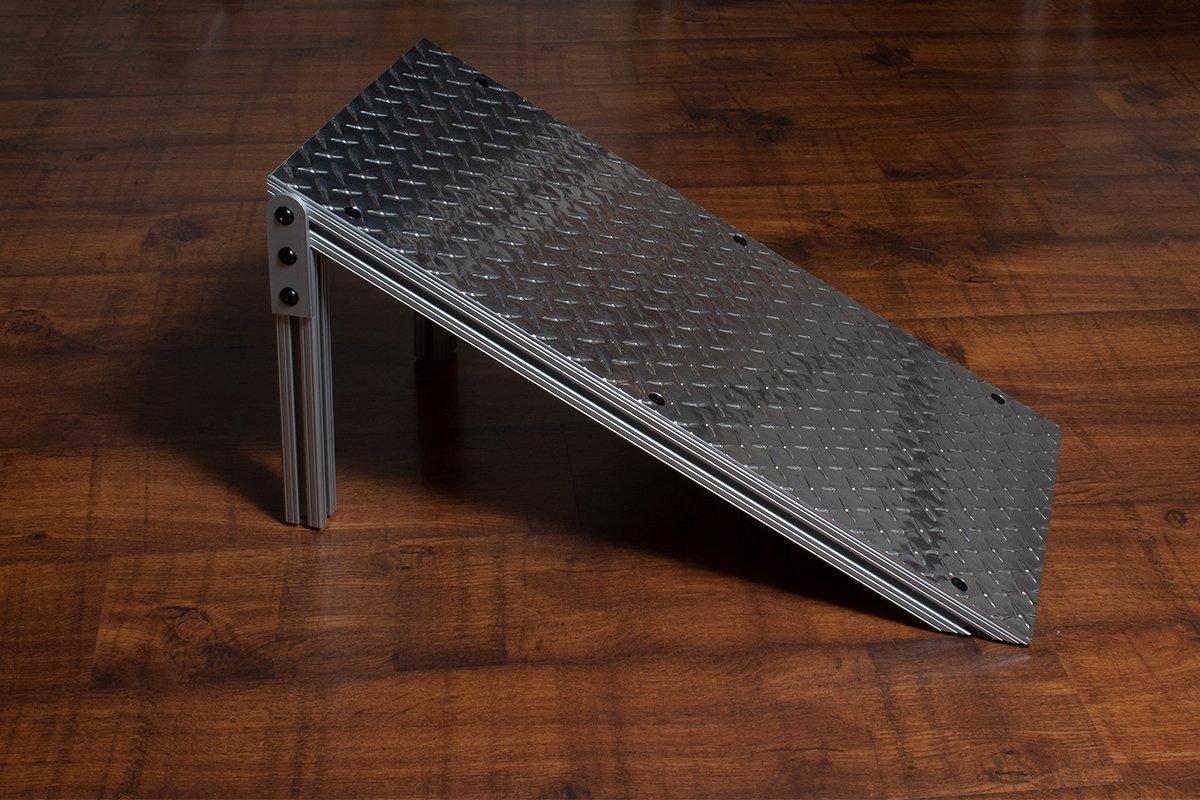 Ramp Module 2 of 2