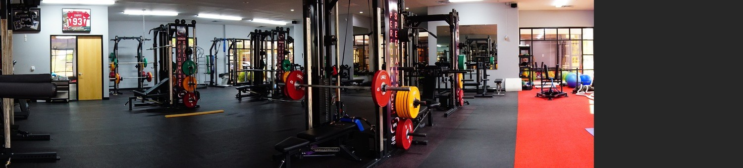 Personal Training- Individual sessions