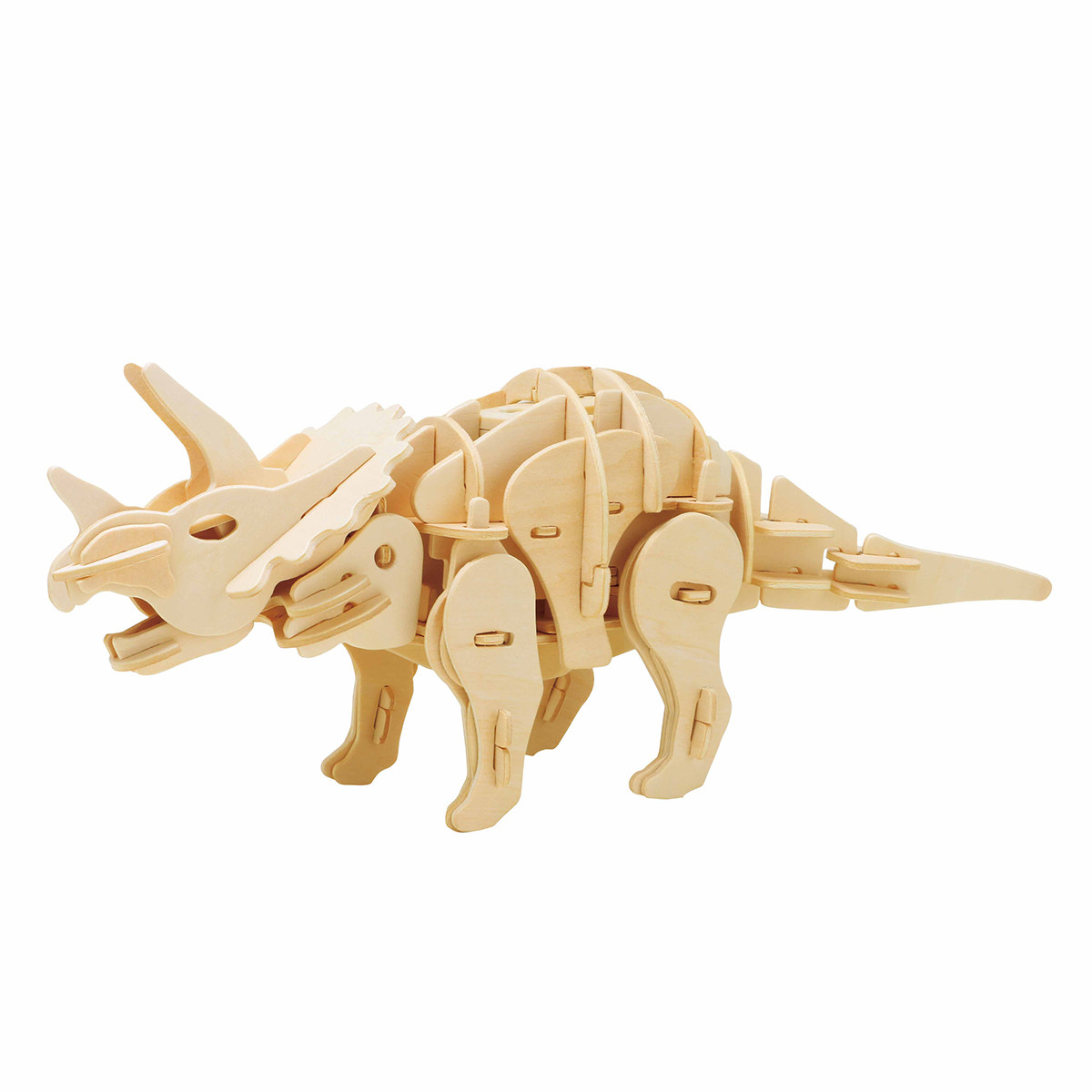 Sound Control Series D430 Triceratops