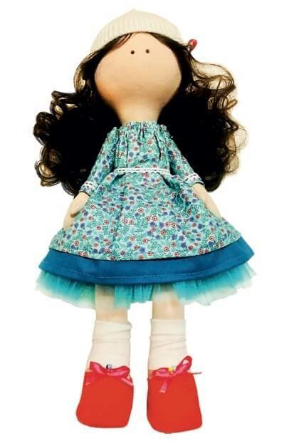 Принцесса Жасмин
