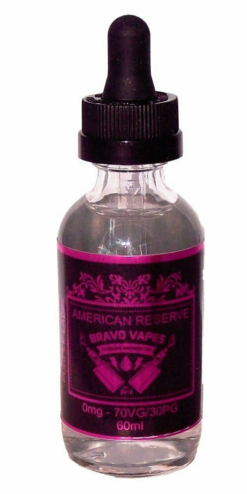 Purple Label - AMERICAN RESERVE 60ml