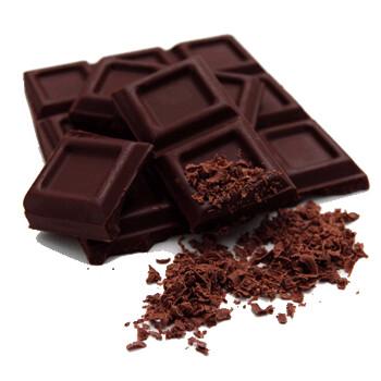 CHOCOLAT SENZA NICOTINA