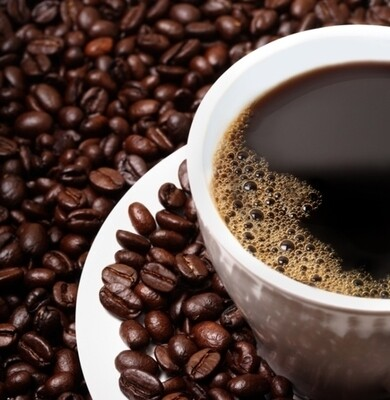 CAFFE'  SENZA NICOTINA