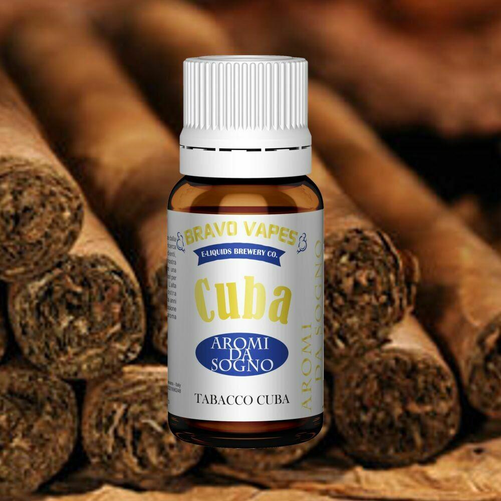 CUBA (aroma)