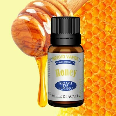 HONEY (aroma)