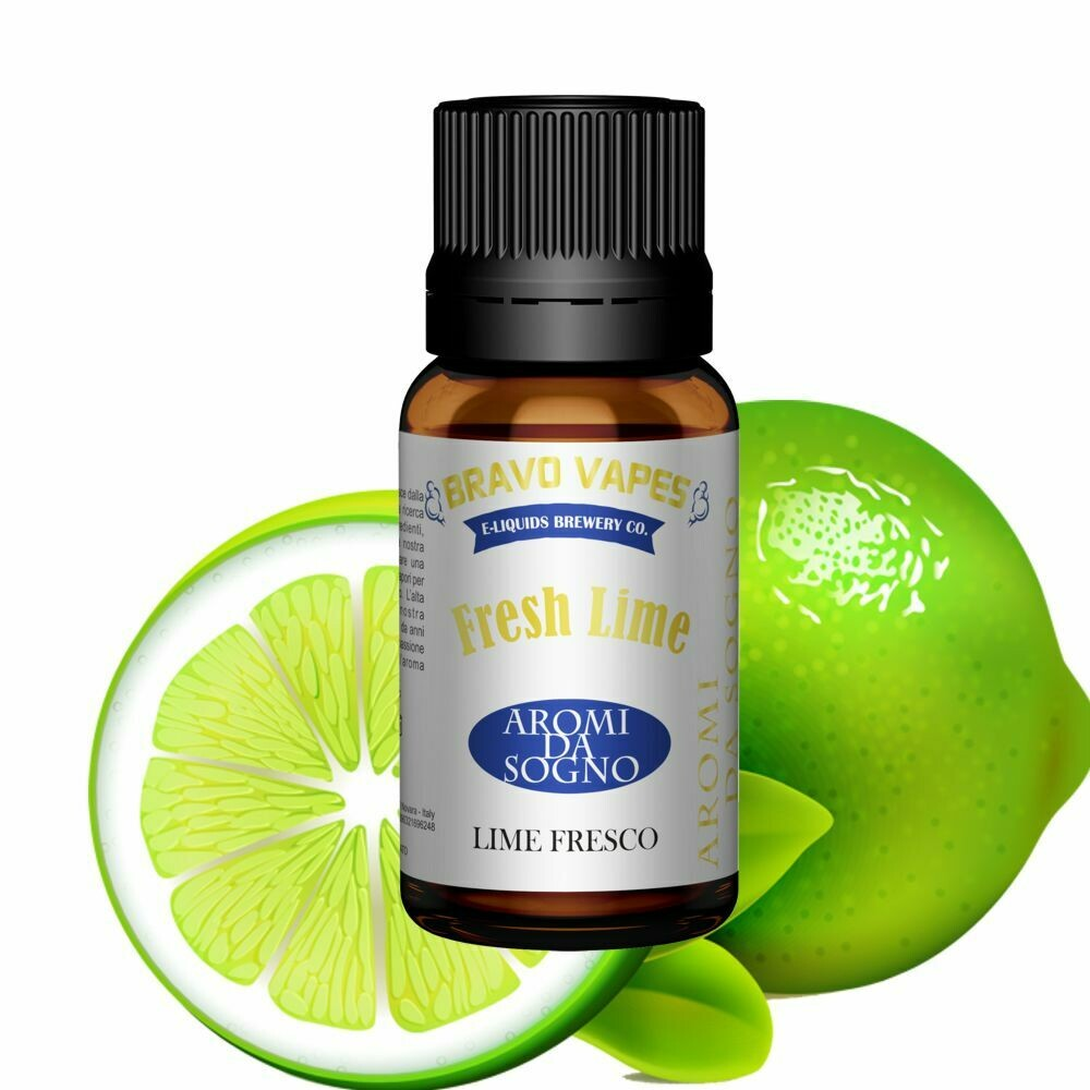 FRESH LIME (aroma)