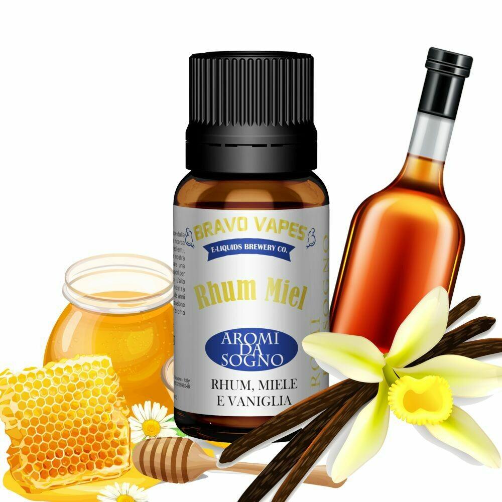 RHUM MIEL (aroma)