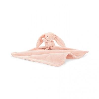 Bashful Blush Bunny Soother
