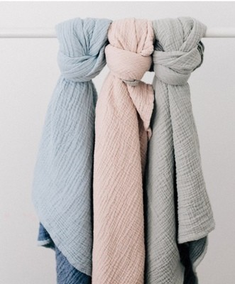 Coco Blanket-Pink