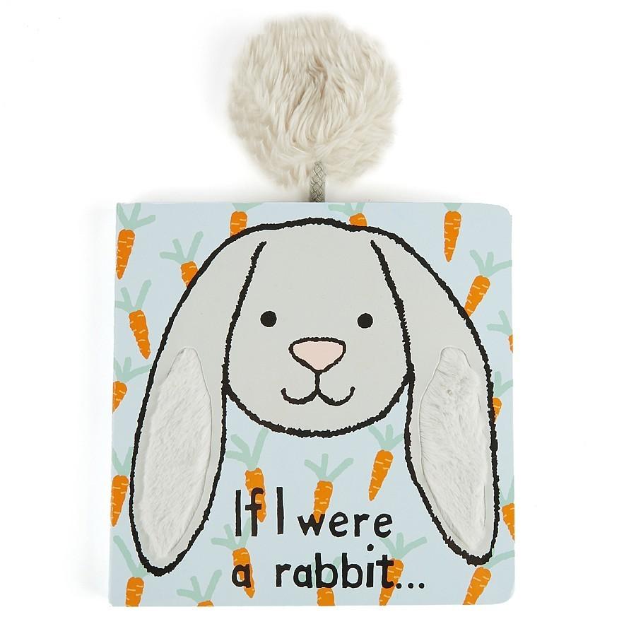 """If I Were A Rabbit"" Book"