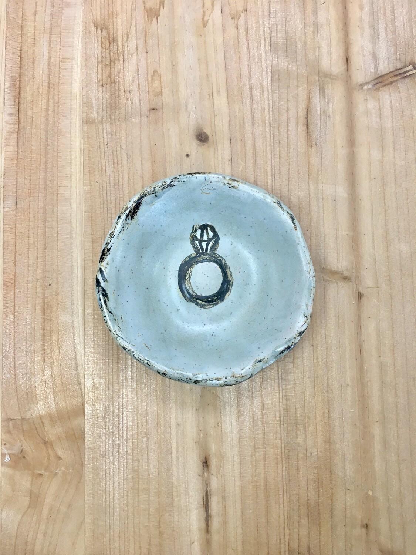 Blue Ring Trinket
