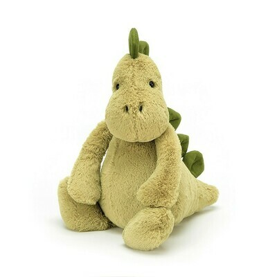Bashful Dino