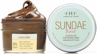 Sundae Best Chocolate Mask