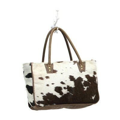 Bucket Hairon Small Bag