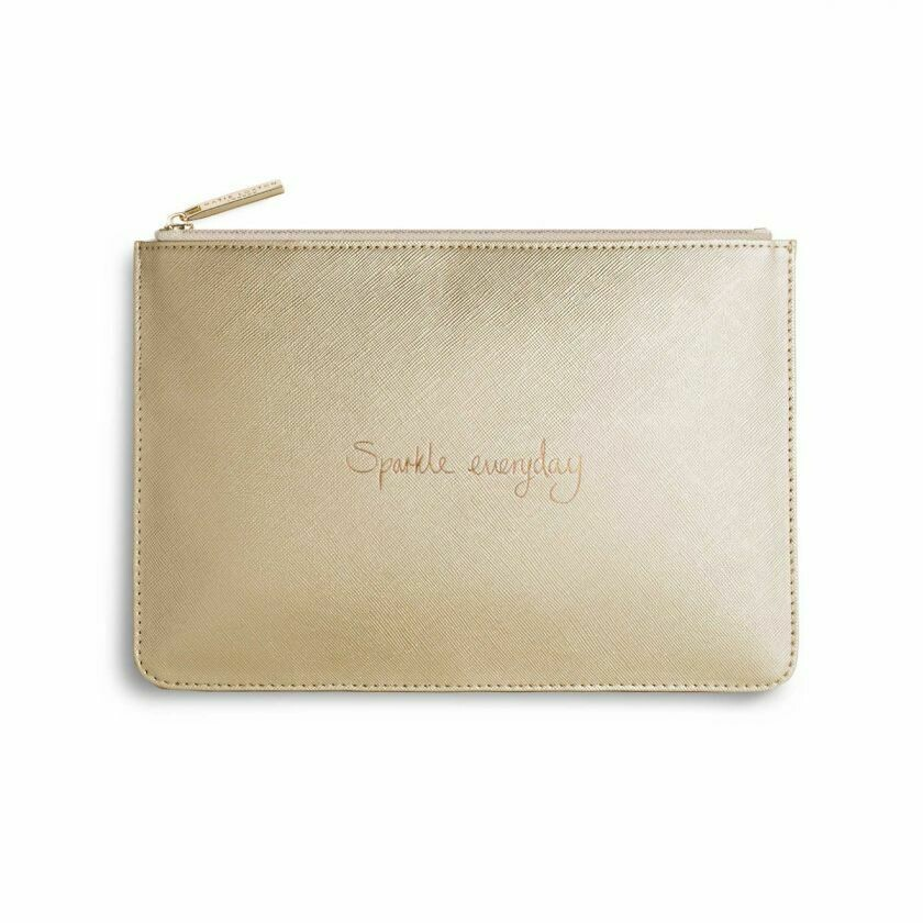 Katie Loxton Sparkle Everyday Perfect Pouch