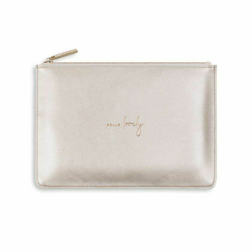 Katie Loxton Hello Lovely Perfect Pouch