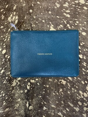 Katie Loxton Finders Keepers Perfect Pouch