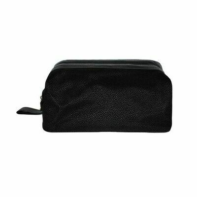 Black Large Toiletries Case