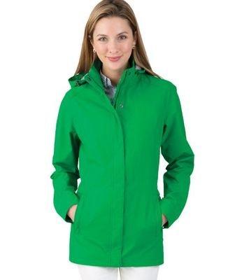 Kelly Green Women's Logan Jacket