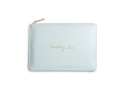 Katie Loxton Something Blue Perfect Pouch