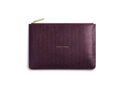 Katie Loxton Happy Hour Perfect Pouch