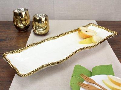 Porcelain Rectangular Serving Platter