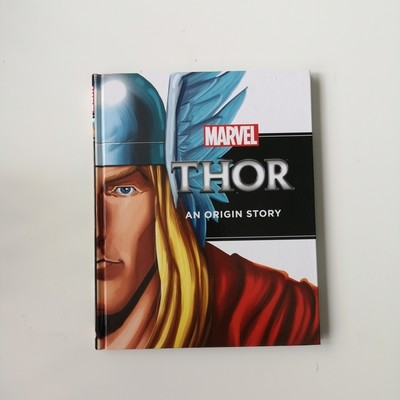 Thor Notebook