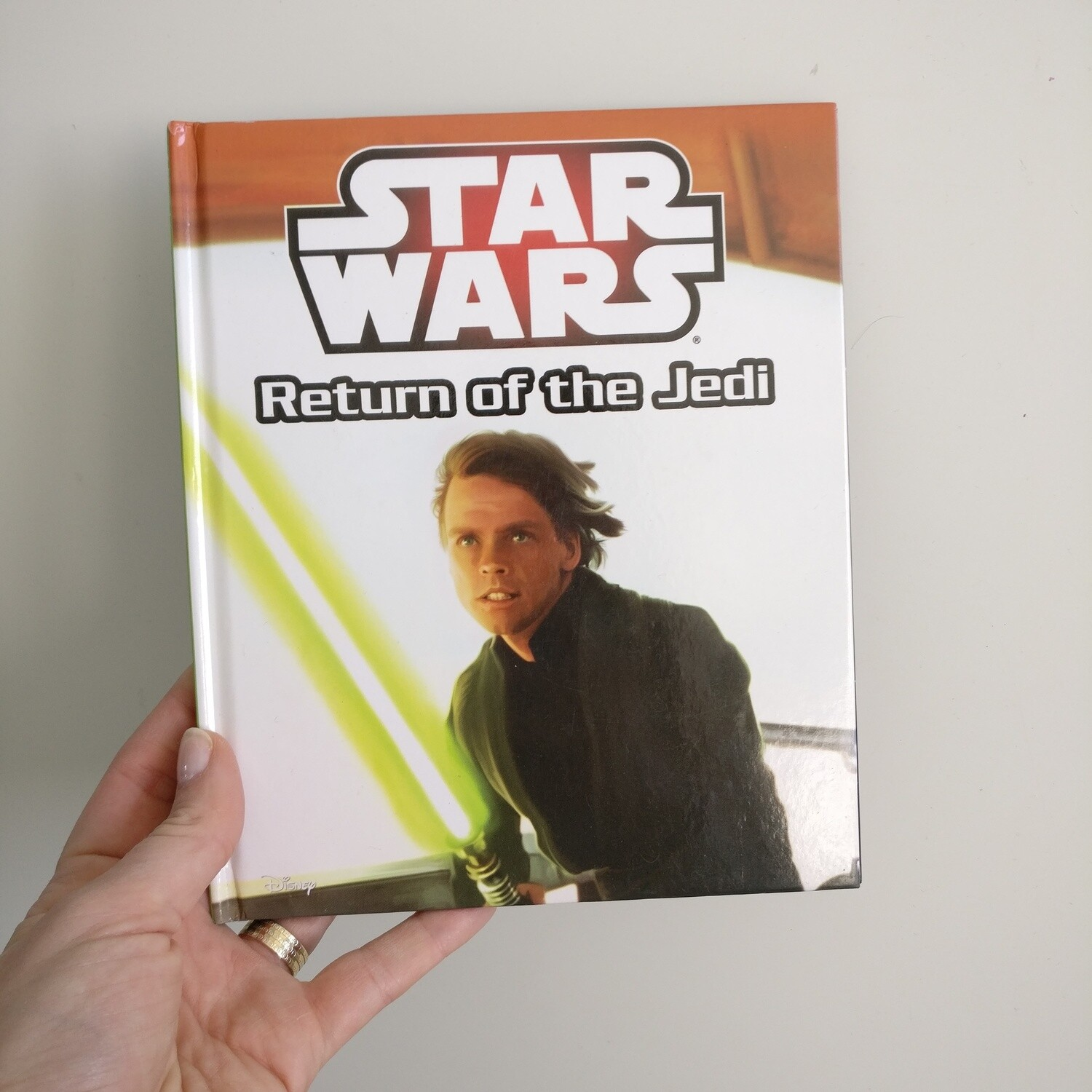 Star Wars Notebooks - choice of covers