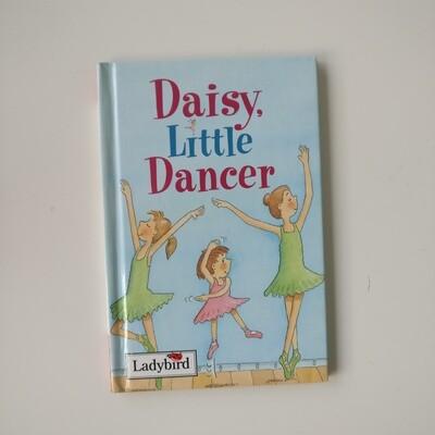 Daisy Little Dancer Notebook