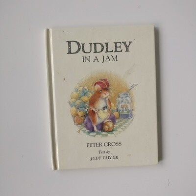 Dudley in a Jam / Strawberry Shake  Notebook