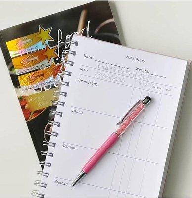 Slimming World Food Diary