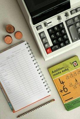 Budget / Money planner