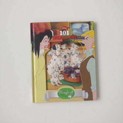 101 Dalmatians Notebook - Lenticular Print
