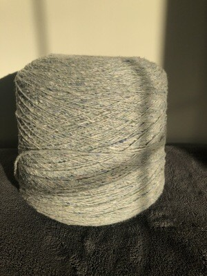 Soft Donegal Tweed - ANNALEE