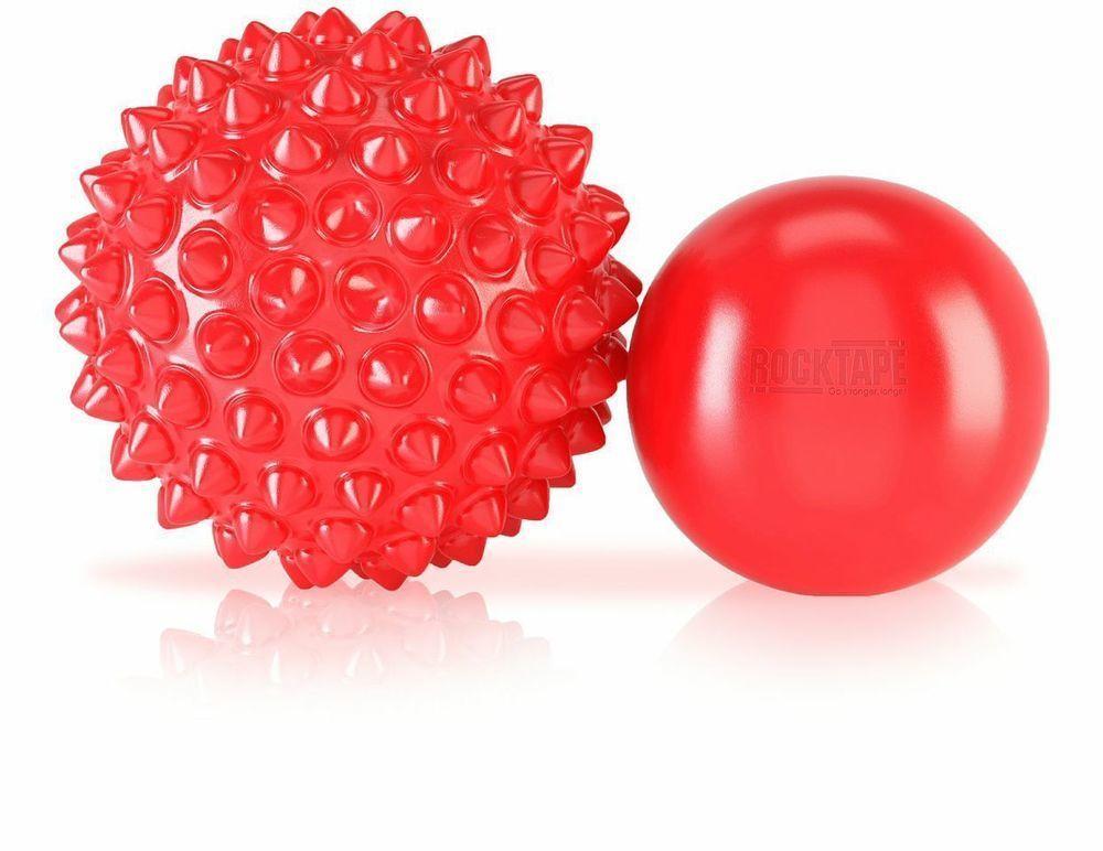RockTape. Массажные мячи RockBalls