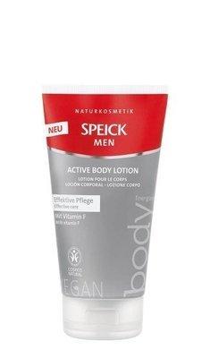 Speick Men Active Lozione Corpo 150 ml