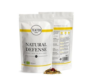 Teatox Natural Defense Refill