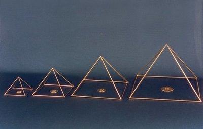 Piramide Fissa