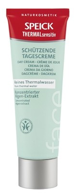 Speick Thermal Sensitiv Crema da Notte 50 ml