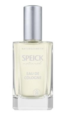 Speick Natural Eau de Cologne Fresh 100 ml