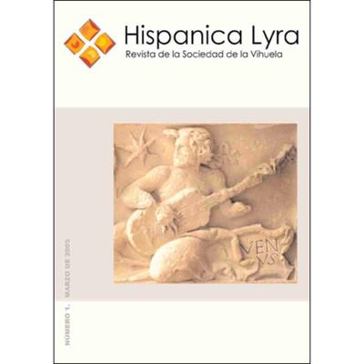 Nº1, marzo de 2005 [edición impresa/print edition]
