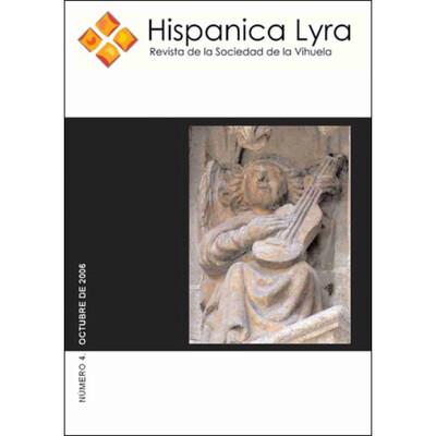 Nº4, octubre de 2006 [edición impresa/print edition]