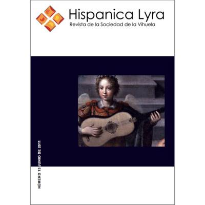 Nº13, mayo de 2011 [edición impresa/print edition]