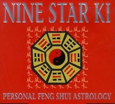 9 Star Ki pt. 3 with Bob Sachs 03/09/19